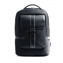 Courier Pro Backpack Small Black