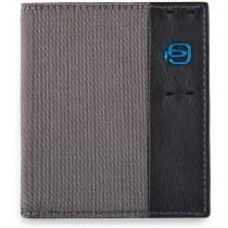 Porta carte di credito 8 fessure P16 Classy
