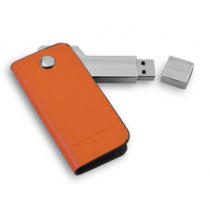 CHIAVE USB - 8 GB - ARANCIONE