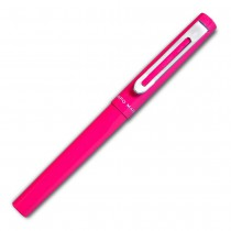 FORBES FOUNTAIN PEN HOT PINK