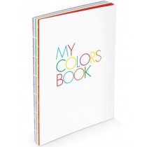 NOTES MY COLORS BOOK A5 COLORATO