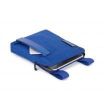 Borsello organizzato con scomparto porta iPad®Air/Air2 avio