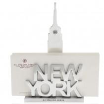 PORTA LETTERE NEW YORK - ALLUMINIO