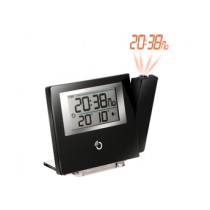 SLIM PROJECTION CLOCK